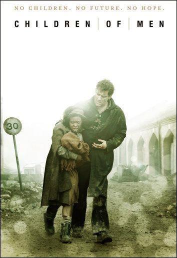 Hijos De Los Hombres 2006 Alfonso Cuaron Peliculas Completas Carteles De Cine Peliculas Cine