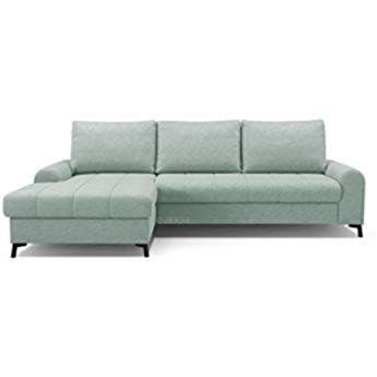 Lifestyle4living Ecksofa Mit Schlaffunktion Eckcouch Eckgarnitur Polsterecke L Couch Sofa L Form Wohnlandschaft Inkl Ruckenkissen In 2020 Ruckenkissen Wohnen Sofa