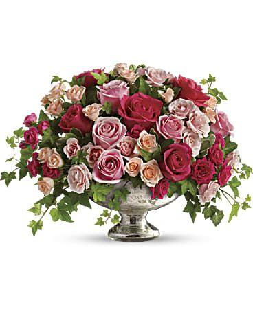 Queen S Court Flores Arreglos De Rosas Y Entrega De Flores