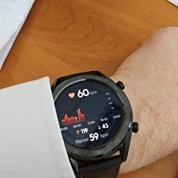 Huawei Watch Gt Active Smartwatch Autonomia Batteria Fino A 2 Settimane Display Touch 1 39 Amoled Fitness Tracker Con G Nel 2020 Fitness Tracker Smartwatch Batteria