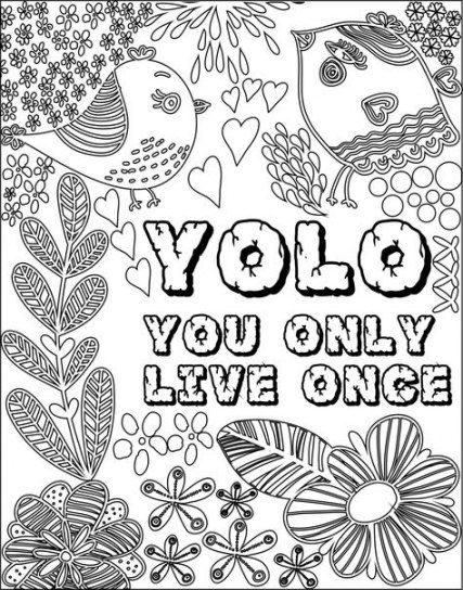 27+ Ideas For Craft Quotes Colouring Pages Quote Coloring Pages, Love Coloring  Pages, Printable Coloring Pages
