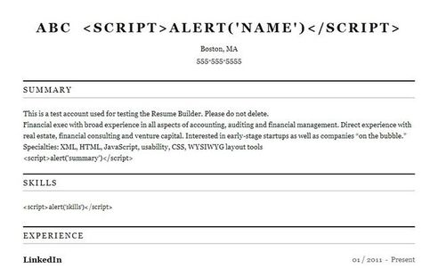 Make professional, printable resumes With LinkedInu0027s Resume - linkedin resume builder