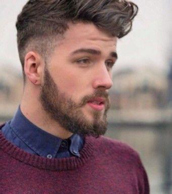 Professional Beard Styles For The Office Full And Medium Beard Styles Professional Beard Styles B Cool Hairstyles For Men Mens Hairstyles Beard Styles For Men