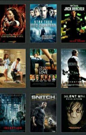Film Tipps Film Tipp Filme Kino