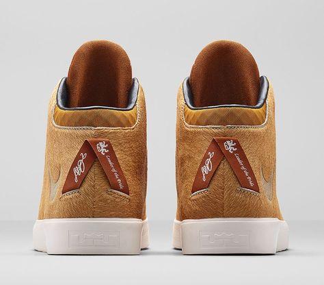 quality design 3df90 b21f9 Nike LeBron 12 Lifestyle