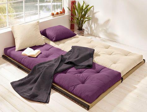 Vintage Best Matratzenkissen ideas on Pinterest Sitzsack Sofa Sitzsack f r kinder and Bettw sche couch