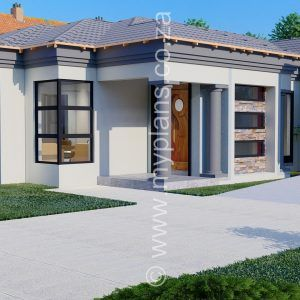 Pin By Fundiswa Sayo On Rondavels My House Plans House Roof Design Architectural House Plans