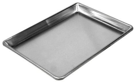 Excellante 10 Inch X 13 Inch Quarter Size Alum Sheet Pan See This Great Product By Click Affiliate Link Am Sheet Pan Bakeware Set Aluminium Sheet