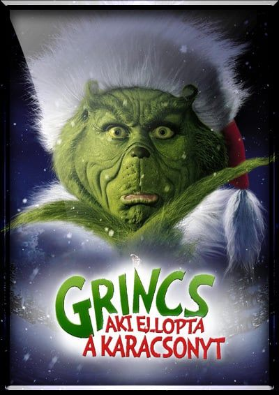 How The Grinch Stole Christmas Full Movie.Eng Sub How The Grinch Stole Christmas Full Movie
