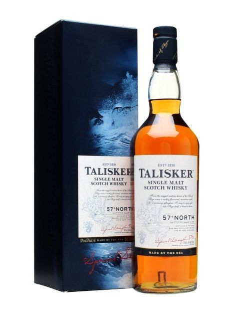 Talisker 57° North Scotch Whisky