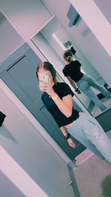 VSCO - girls-relate | Outfit in 2019 | Sweatpants outfit