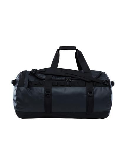 Base Camp Duffel M Black The North Face North Face Reistas