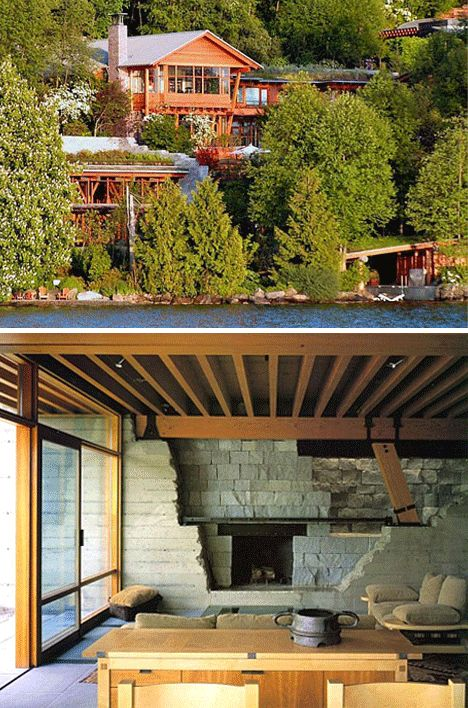 Bill Gates great home on Lake Washington his house costs 147 ...