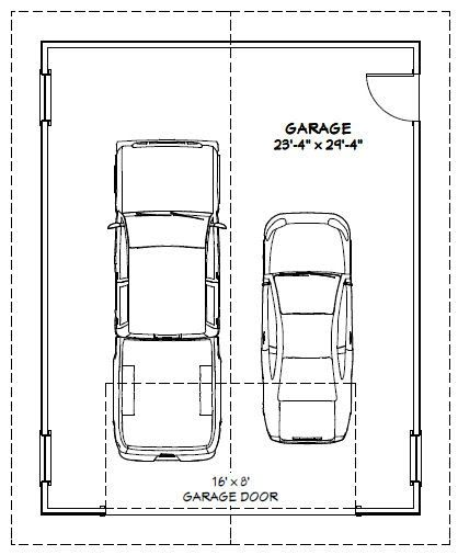 Best Representation Descriptions 24x30 Garage Floor Plans Related Searches 24x30 Garage Designs2 Car Garage Plans20x2 Garage Garage Floor Plans Garage Plans