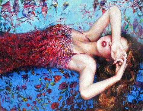artist Hayalperest / Dreamer by Emil...