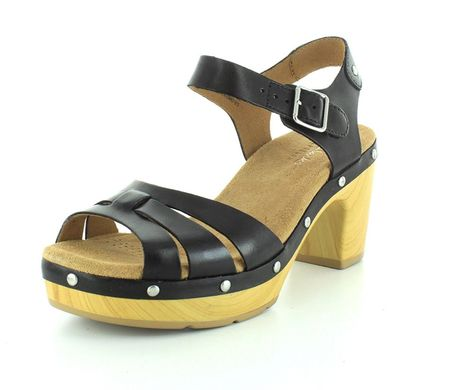 5b04383f205 Clarks Women s Ledella Trail Heeled Sandal -- Quickly view this special  product
