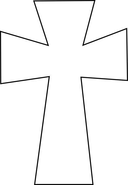 crosses clip art | Cross clip art - vector clip art online, royalty free & public domain