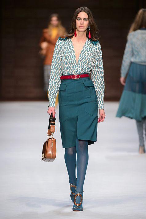 Elisabetta Franchi Fall Winter Fashion Show – The Best Ideas