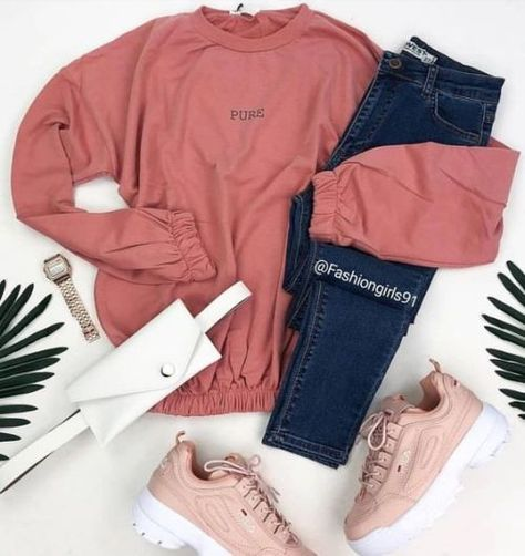 Casual styles for college girls | | Just Trendy Girls