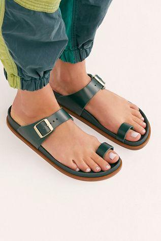Ciney Premium Birkenstock Sandals