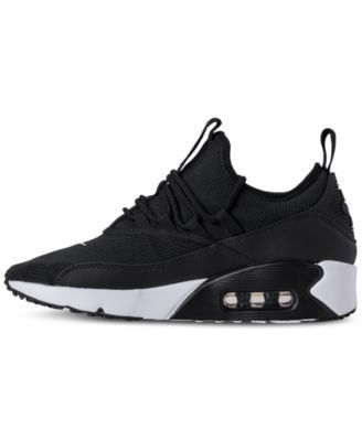 online store 1c93c 9e581 Nike Women s Air Max 90 Ultra 2.0 Ease Casual Sneakers from Finish Line -  Black 6.5