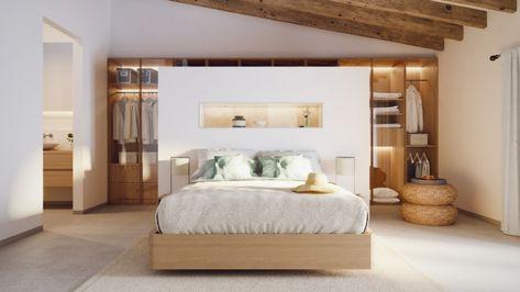 Accessori Per Camere Da Letto Moderne.1001 Idee Per Arredamento Camera Da Letto Moderna Nel 2020