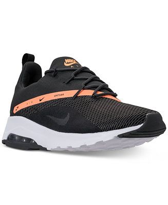 Nike Women's Air Max Motion Racer 2 Running Sneakers from Finish Line -  Finish Line Athletic Sneakers - Shoes - Macy'…   Air max women, Nike women,  Running sneakers