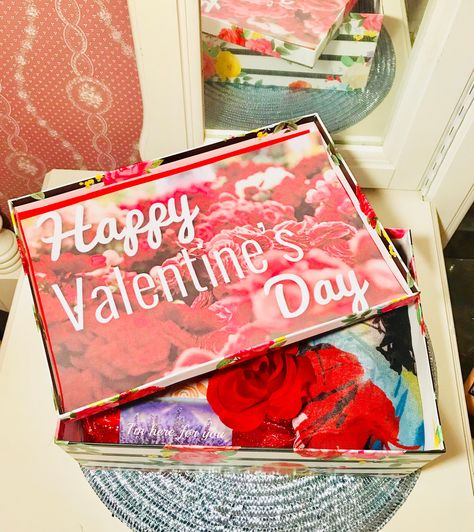 List Of Pinterest Cute Ideas For Your Girlfriend Gift Care Packages