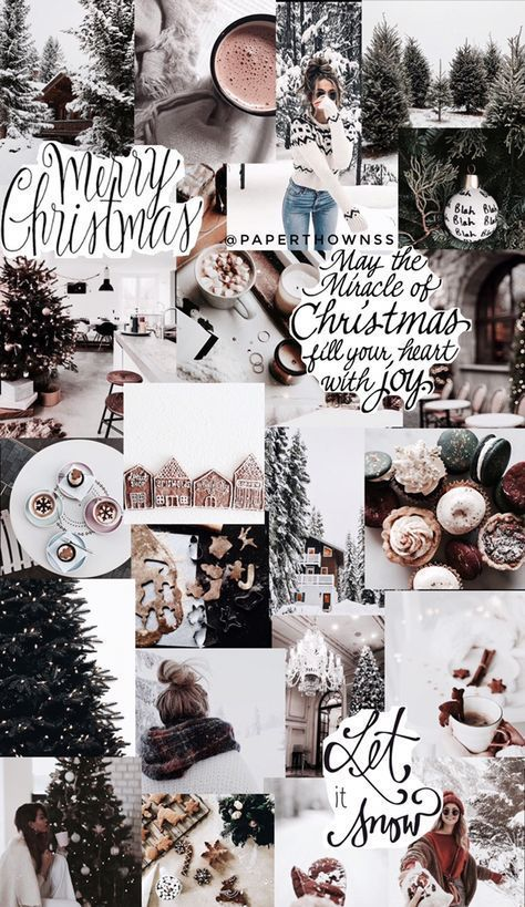 You Are In The Right Place About Christmas Aesthetic White Here We Offer You T Wallpaper Iphone Christmas Christmas Wallpapers Tumblr Christmas Phone Wallpaper