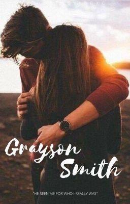 Grayson Smith   - book worm <3