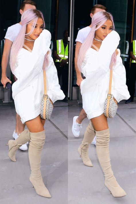 Ariana Grande Edits