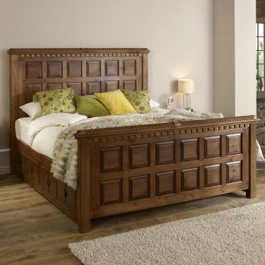 Solid Wooden Beds Storiestrending Com Wooden Bed Design Wood Bed Design Bed Design Modern