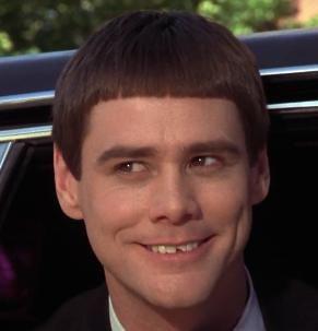 Jim Carrey In Dumb And Dumber 1994 Jim Carrey Meme Jim Carey Jim Carrey