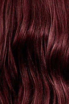 Trieste Red Hair Color Deep Reddish Mahogany Brown Hair Dye Hair Color Auburn Brown Hair Colors Hair Color Chart