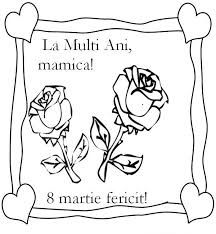 List Of Ziua Mamei Felicitari 8 Martie Images And Ziua Mamei