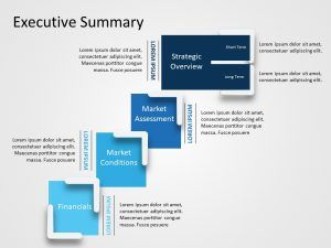Use Executive Summary Powerpoint Template To Showcase The Most I
