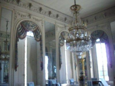 Versailles フランスのベルサイユ宮殿 写真集 | 旅する建築