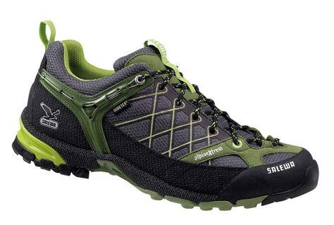 3cbf99fa103 Salewa Firetail Goretex Carbon Man. Calzado hombre Senderismo, precios en  Trekkinn.com ,montaña