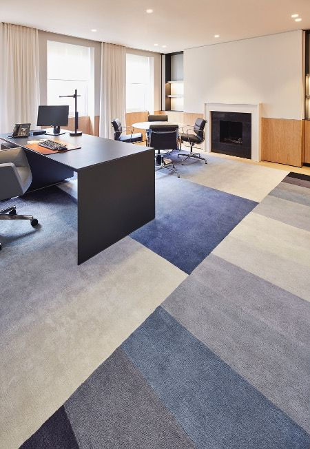Architecture Art And A Modern Office Designcurial Deirdre Dyson
