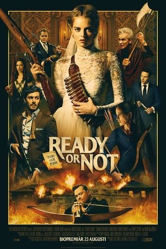 Descargar Ready Or Not 2019 Pelicula Completa Ver Hd Espanol Latino Online Full Movies Good Movies Full Movies Online Free