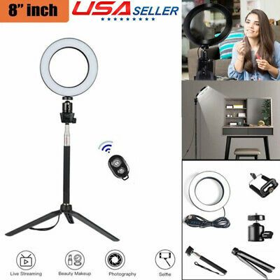 Lightbulb Type Led Number Of Lighting Units 2 Bundle Listing Yes Light Stand Height 2m Light Size 12 Led Ring Light Led Ring Photo Studio Lighting
