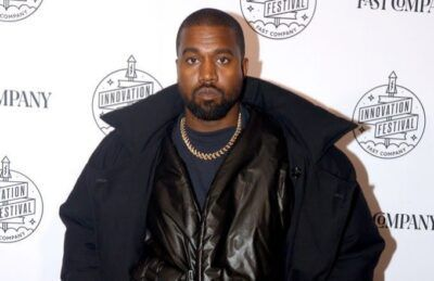 Kanye West Announces 2020 Presidentialrun Kanye West Is In 2020 Kanye West Runners Shoes Kanye