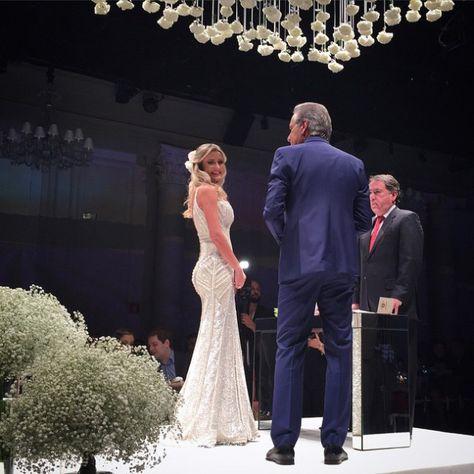 Casamento Roberto Justos e Ana Paula www.guianoivaonline.com.br