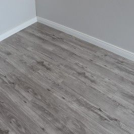 This Range Has A High Shine Gloss Finish And Will Compliment Any Home Decor Scheme In This On Tr Grey Laminate Flooring Wooden Floors Living Room Grey Flooring