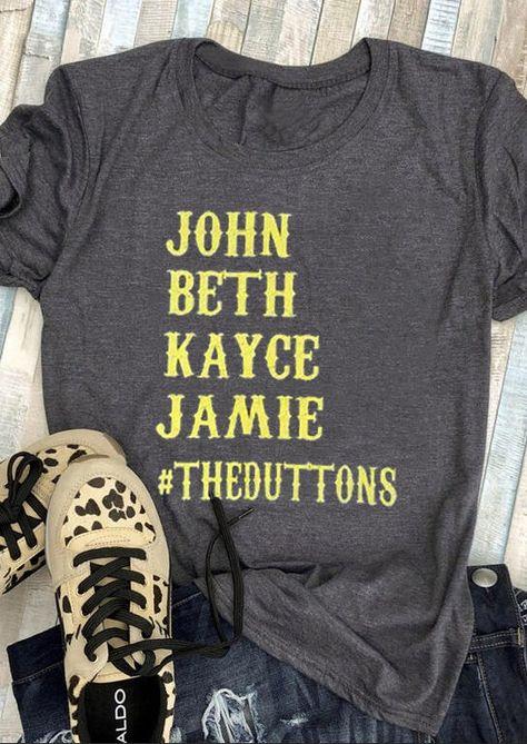Yellowstone John Beth Kayce Jamie T