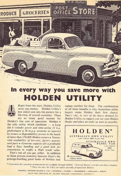 Pin By Icraft2 On Not So Old Cars Holden Australia Vintage Cars
