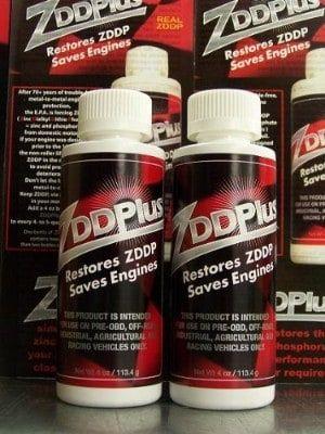 10 ZDDPPlus ZDDP Engine Oil Additive Zinc & Phosphorus 2