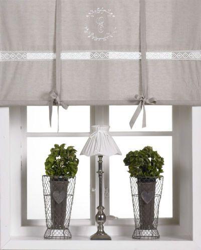 Pin von Zamira Sela auf curtain Landhaus gardinen