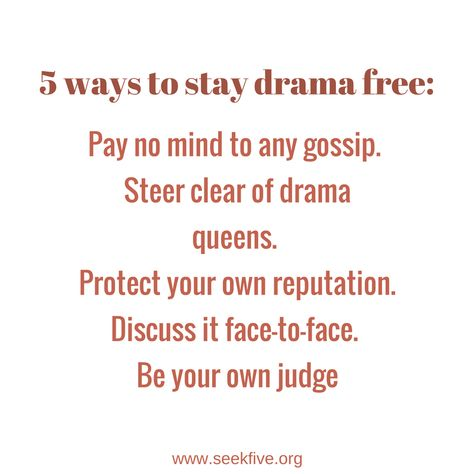 List Of Pinterest Stay Away From Drama Quotes Images Stay Away