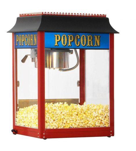 Popcorn Machine 8 Oz Popper Popcorn Machine Popcorn